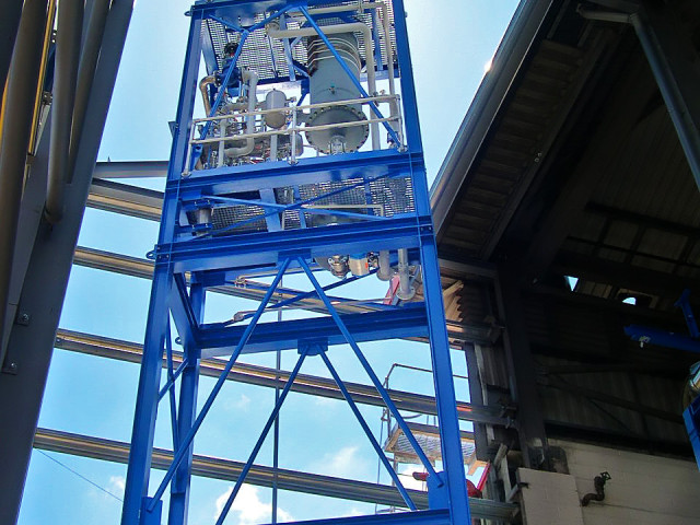 evaporation-oil-sludge
