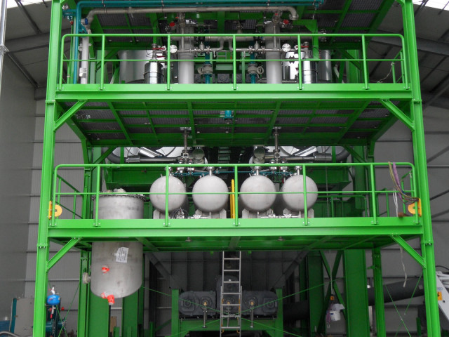 metals-sludge-condensator