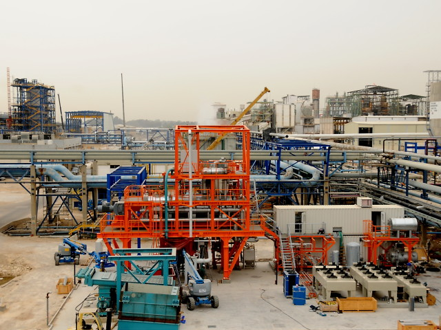 refinery-waste-recovery