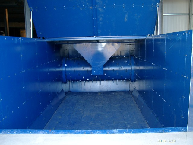 solidification-feeding-beltconveyor