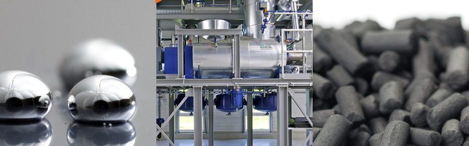 Neue Anlage für Flüssigerdgas (LNG) in Westaustralien