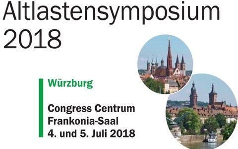 econ industries auf dem Altlastensymposium 2018!