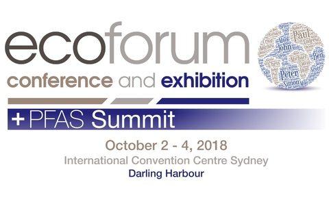 EcoForum ALGA 2018