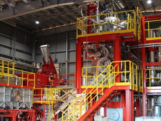 econ industries - projects - Karratha