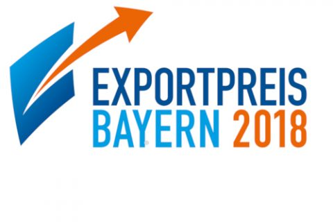Bayerischer Exportpreis 2018!