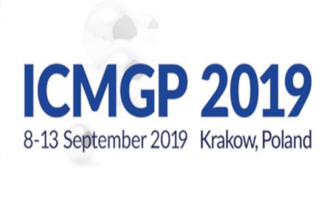 ICMGP 2019