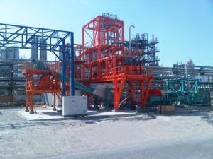 hazardous waste treatment