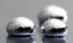 mercury pollution and mercury waste disposal