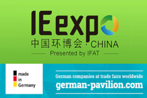 IE Expo China 2020