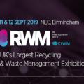 RWM Birmingham 2019