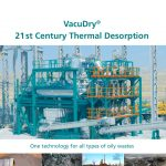 Best technology for oily wastes and OBM cuttings in the Middle East – VacuDry® vs. rotary kiln
