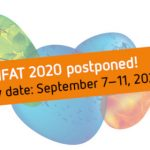 IFAT 2020 - Postponement to Septembre