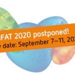 IFAT 2020 - Verschiebung auf September