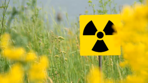 Naturally-occurring Radioactive Materials or NORM waste